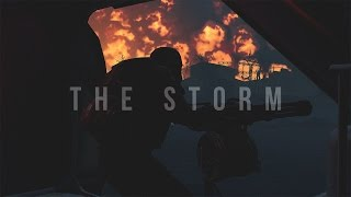 Fallout 4 › The Storm