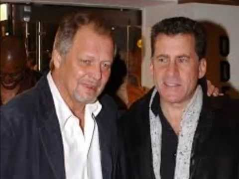 Paul Michael Glaser & David Soul Brothers ❤️