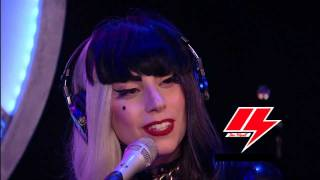 Скачать Lady Gaga Hair Howard Stern Show