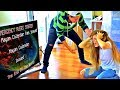 END OF THE WORLD PRANK ON GIRLFRIEND! **SHE FREAKED**