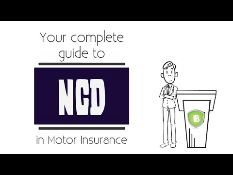 Your complete guide to NCD in Motor Insurance Malaysia