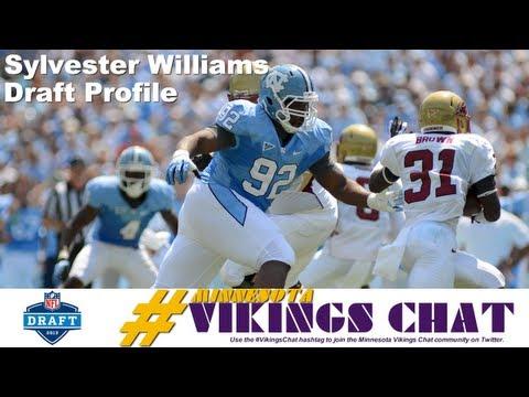 Sylvester Williams To Denver Broncos