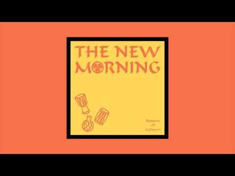 The New Morning - Konga Bina (Trance Vocal)