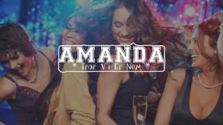 Amanda - Tror vi er nem