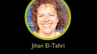 BBC Arabic Festival Judges: Jihan ElTahri نبذة عن أعضاء لجنة تحكيم مهرجان بي بي سي عربي