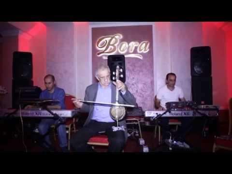 Bora Restorant Yerevan Part2