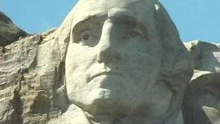 Mount Rushmore 2: George Washington