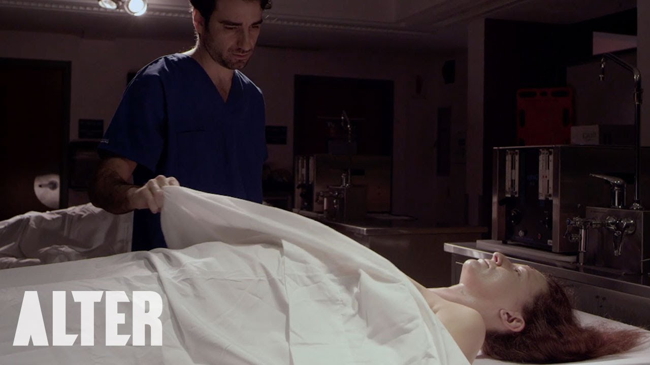 """Horror Short Film """"Steve and the Dead Girl 