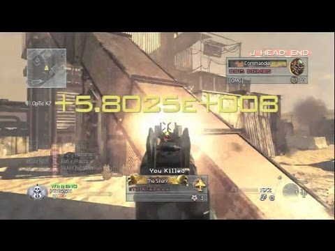 Advanced Warfare: Elite Guns+GOLD Master Prestige Mod ...