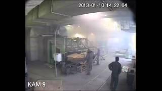 Ярцевский фанерный завод(Обратите внимание на загазованность (дым). В каких условия работает персонал ЯРФ. При отказе от работ в таки..., 2013-01-12T12:39:09.000Z)