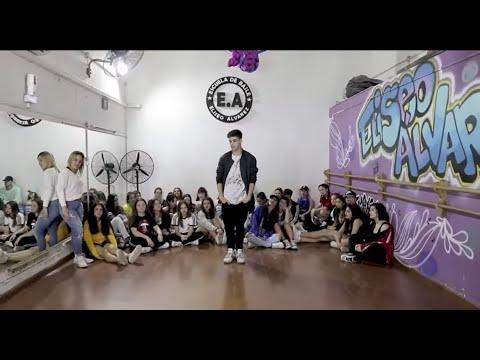ADAN Y EVA - Paulo Londra | Choreography by Emir Abdul Gani