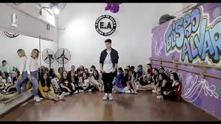Adan Y Eva - Paulo Londra  Choreography By Emir Abdul Gani