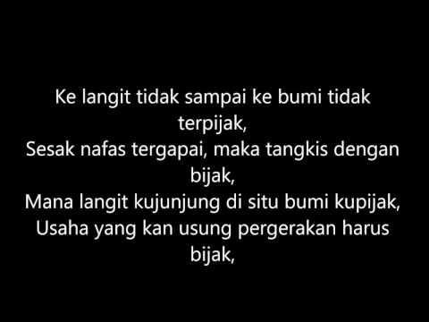 Bukan Mudah - MaliQue feat Nukilan.