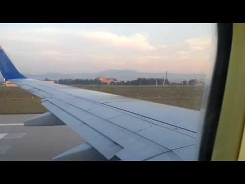 Boening 737-8 Sunexpress  Ankara-Hannover
