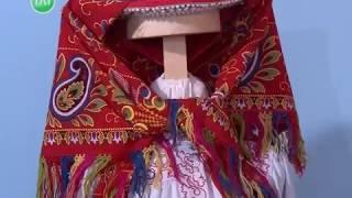 """На выставке """"Невеста Пармы"""" можно узнать историю свадебного костюма  Пермского края"""