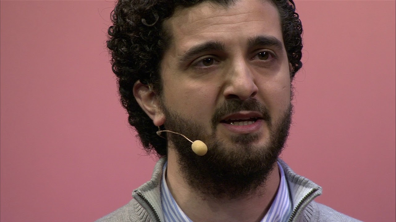 Brain health in Palestine | Mohammad Herzallah