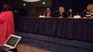 RWBY Panel at winter sac anime 2017 Part 2
