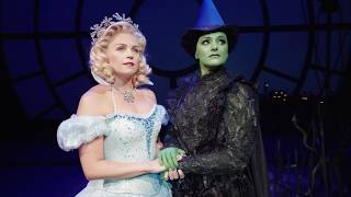 Wicked UK 2019 | Behind The Scenes With Our New Cast