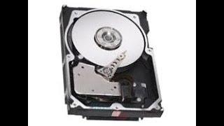 IBM 39M4500 80GB Hard Disk Drive