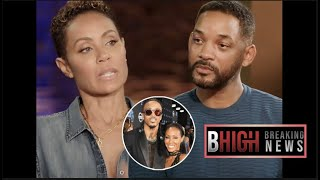 Jada Pinkett Smith Confirms Relationship With August Alsina During Separation From Will