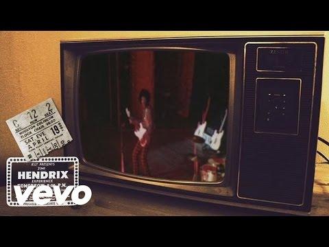 Jimi Hendrix - Voodoo Child (Slight Return) - Houston 1969 Thumbnail image