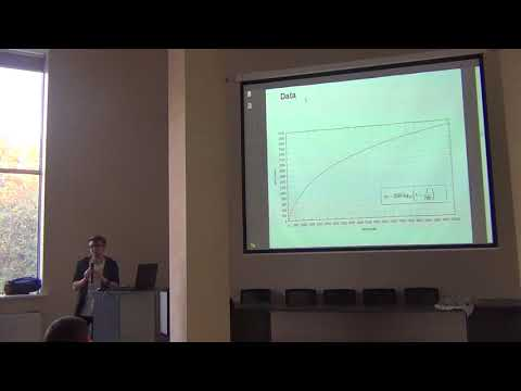 Deep learning for audio classification by Igor Kostiuk (Rus)