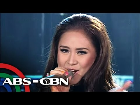 Sarah trends with 'Love Me Like You Do' cover