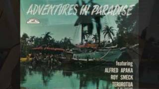 The Islanders - Adventures In Paradise (1960 theme music from the Gardner McKay hit TV series)