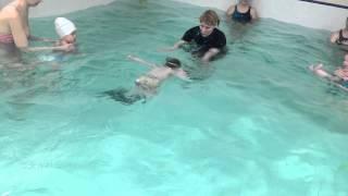 Плавание в ластах-Обучение плаванию в бассейне в Минске для детей (Курсы,Секция,занятия)