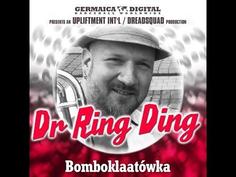 Dr. Ring Ding - Bomboklaatówka
