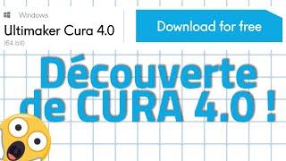 Creawsome mod for CURA 4 0