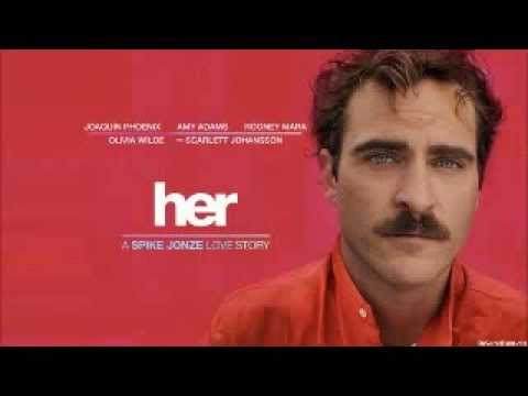 Her (2013) - Samantha's second piano piece (Photograph)