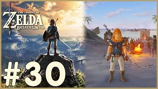 Zelda: Breath Of The Wild - Take Back The Sea (30)