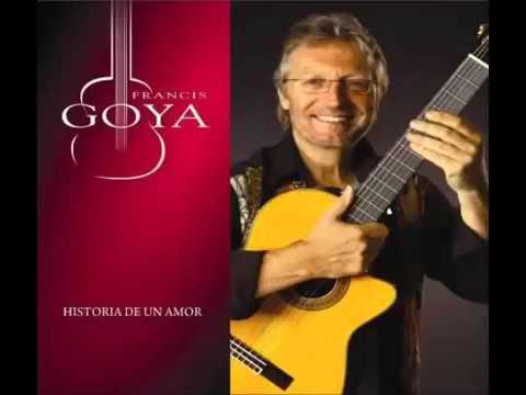 Клип Francis Goya - Historia de un amor