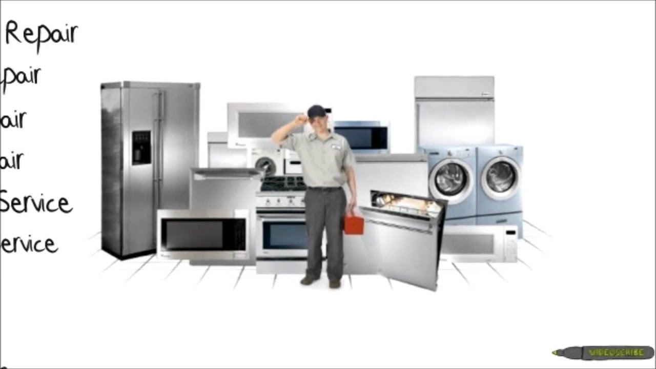 Appliance Repair In Bergen County Nj And Rockland County