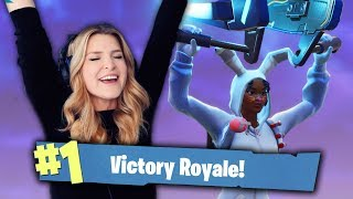 """GET DELETED!"" (Fortnite: Battle Royale) 