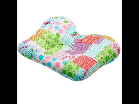 Подушка ортопедическая для новорожденных Тривес
