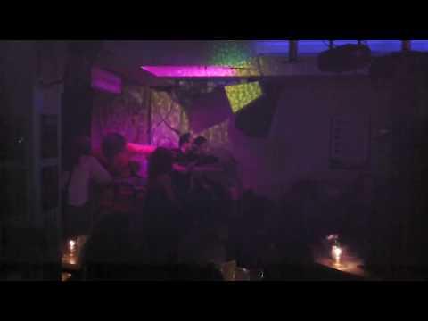 Iranian Classical Dastgah Ensemble - Live @ Sangita Sounds : Summer Solstice Celebration