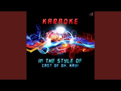Clap Yo' Hands (Karaoke Version)