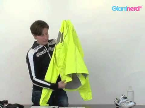 The Pearl Izumi ELITE Barrier Convertible Jacket - YouTube 01975a726