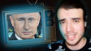 Why I Hate Russian TV
