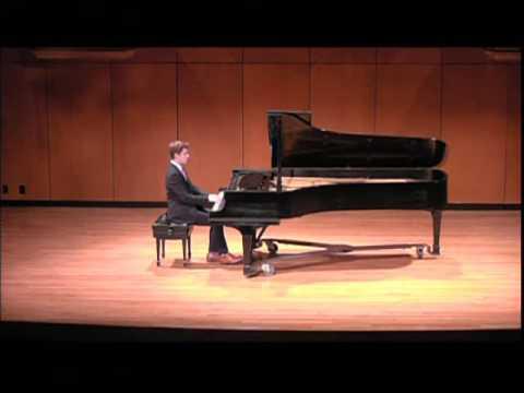 Jack Ullman - Blair School of Music - Junior Recital