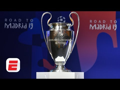 Will UEFA Figure Out How To Finish The Champions League Season?   ESPN FC