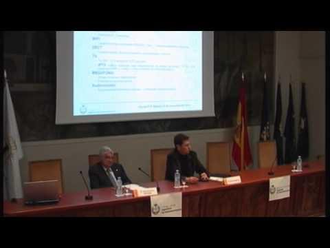 Día del ejercicio Libre. Telecomunicaciones en hoteles. Vídeo 3 Emilio Medina