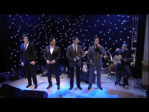 Il Divo The Power Of Love GMTV