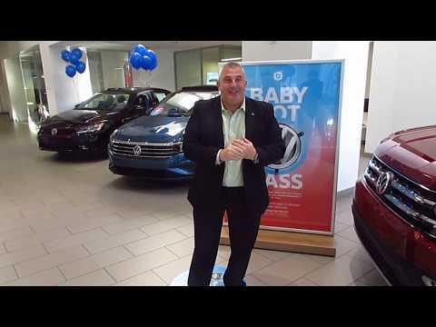Open Road Volkswagen of Manhattan 2019 Jetta Launch