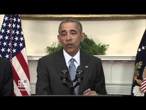 Inside Obama's plan to close the Guantanamo Bay detention center