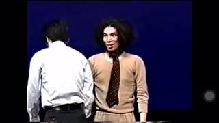 2000年ギャグコレ「たかしと父さん」より ラーメンズ復活しないかな...