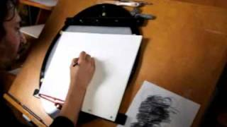 Aprenda a desenhar Pascal - Enrolados - Disney Mania