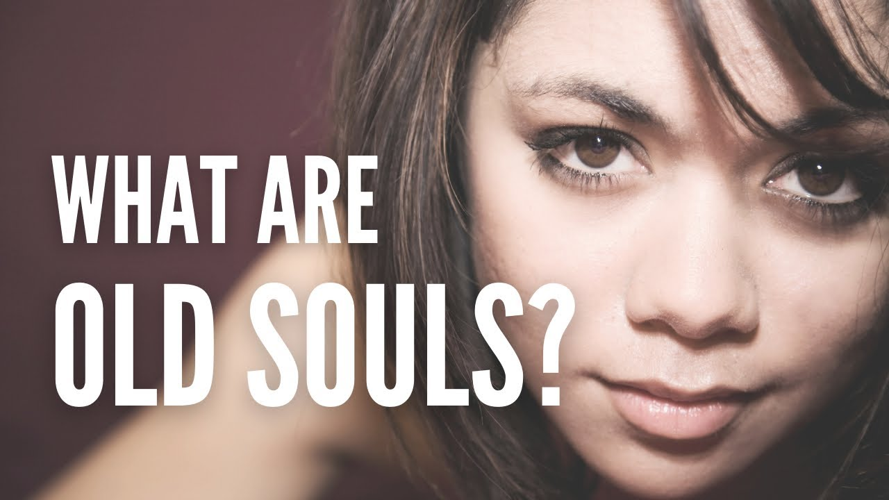 Are You an 'Old Soul'? - Natalia Kuna - Psychic Medium
